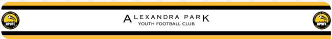 Alexandra Park Youth Football Club